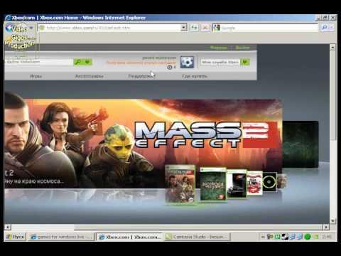 Туториал по регистрации Games For Windows Live и Rockstar Games Social Club