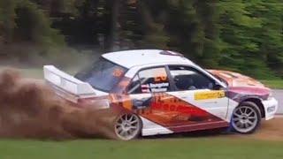 Perger Mühlstein Rallye 2018 Rundkurs WP4