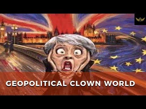 The Duran Live: E34. Geopolitical Clown World