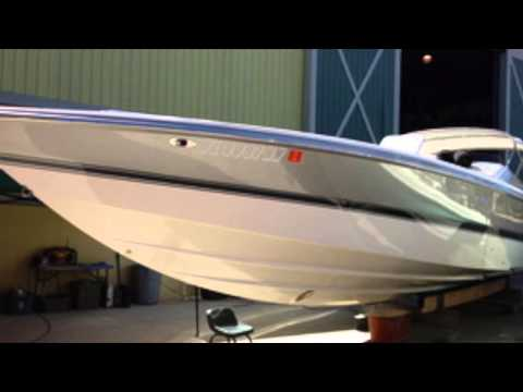 Bow Thrusters & Stern Thrusters- Get your thrust on!