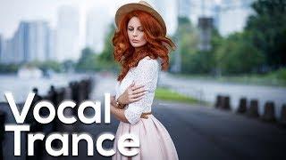 �������� ���� Tranceflohr - Vocal Trance Mix 8 - July 2018 ������