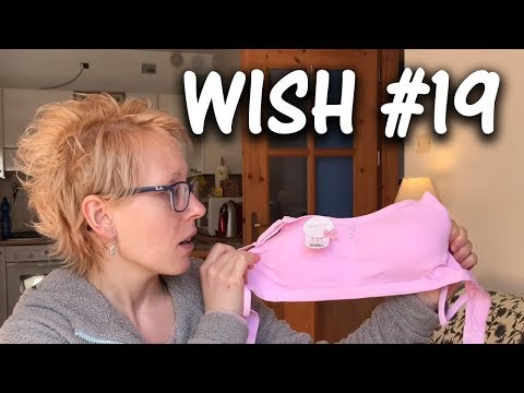 Haul Cineserie da WISH #19 from YouTube · Duration:  13 minutes 5 seconds