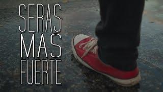 SERÁS MÁS FUERTE - ZARCORT Y TOWN | (Canción)