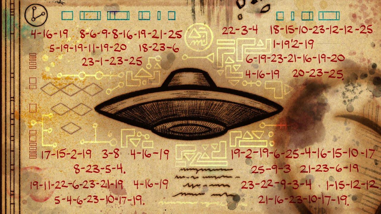 315   A linguagem comum entre o fenômeno Ufológico e o fenômeno espiritual