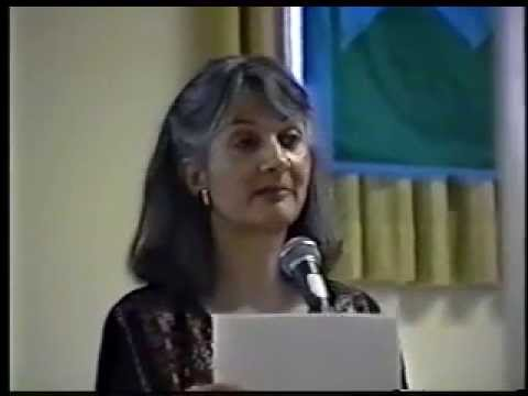 Green Party of California state meeting - November 1992