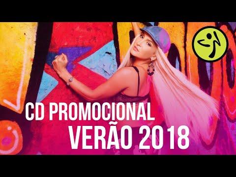 Eu Gosto - Claudia Leitte feat Dennis DJ - CD Promocional Verão 2018