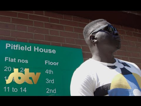 Joe Black | Better Place (Islington) [Music Video]: #SBTV10 (4K)