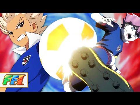 TOP 10: HISSATSU SHOOTS - FFI ASIA QUALIFIERS - Inazuma Eleven: Orion No Kokuin
