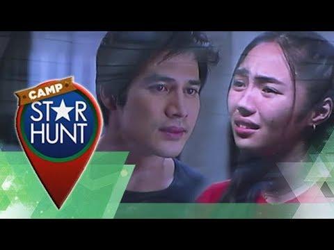 Camp Star Hunt: Star Dreamers, nakaeksena ang ilan sa kanilang favorite Kapamilya Stars