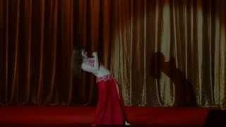 Мария Борисенко, восточные танцы - промо-видео(Мария Борисенко (СВТ