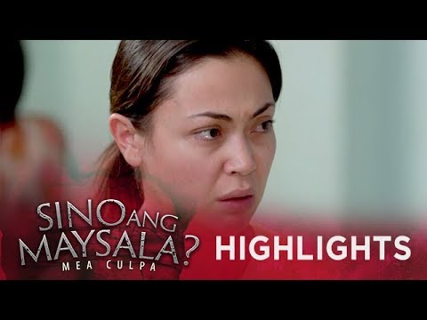 Fina appeals a new DNA test | Sino Ang Maysala