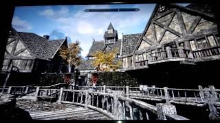 The Skyrim 5 как же пожениться