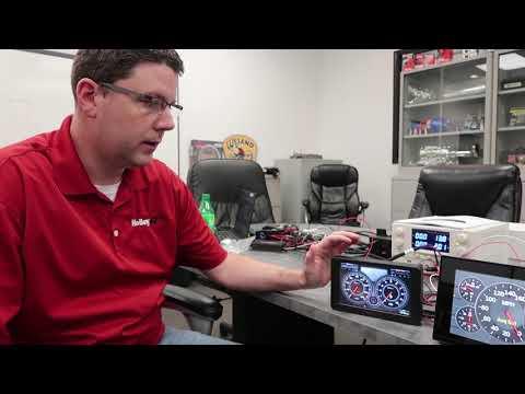 Holley Digital Dash Tech Series Episode 1