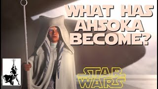 The Mystery of Ahsoka Tano: She