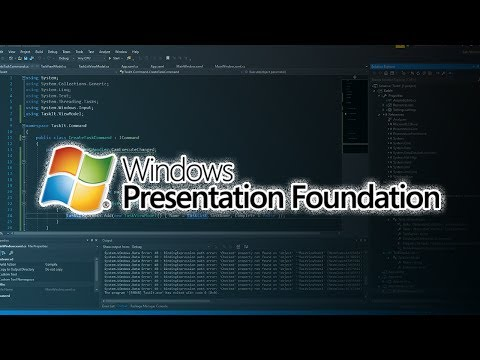 Lets Make a Task List in WPF