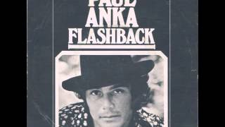 Watch Paul Anka Flashback video