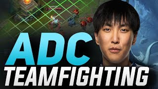 How Doublelift Crushes Teamfights with Simple Concepts
