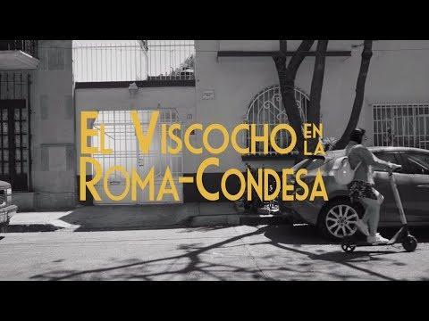 El Viscocho en la Roma-Condesa   El Viscocho