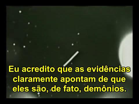 Conspiritus - A Conspiração Illuminati - Parte 7 [UFO C] (legendado)
