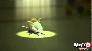 Iklan Obat Nyamuk Vape Dari Fumakila
