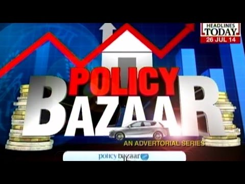 Policy Bazaar: How to buy a personal Injury & accident policy