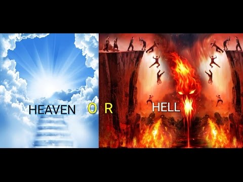 HELL FIRE (Pastor Charles Lawson)