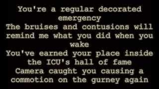 Скачать Panic At The Disco Camisado Lyrics