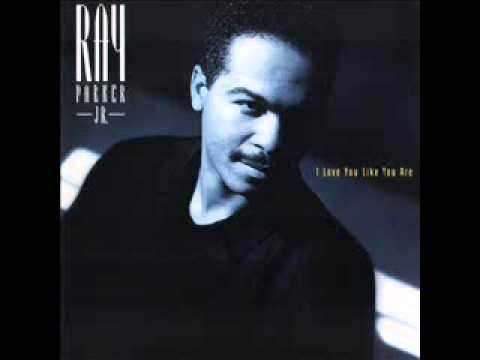 Ray Parker Jr - I love you like you are