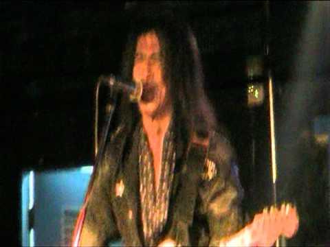 Lam Morrison  Blues Factory  21 09 11 Video 2