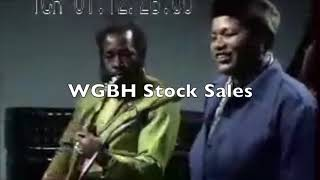1970 performance of Buddy Guy Blues Band with Big Mama Thornton dow...
