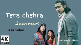 Tu Ijazat De Agar tujhse Thoda Pyar Main Kar Loon |   tera Chehra Jab Nazar Aaye jubin nautiyal song