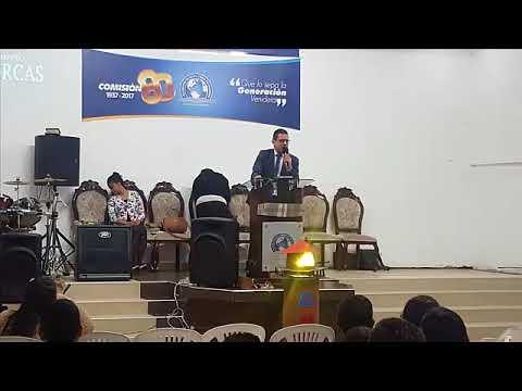 Predicación Culto Misionero Damas Dorcas Mayo 21 de 2017