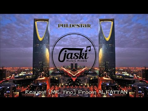BREAKBEAT PAM PAM HAPPY NEW YEAR 2017 [REQ.MR.TINO] ♫  DJ PULDESTAR V3™ (PREVIEW)