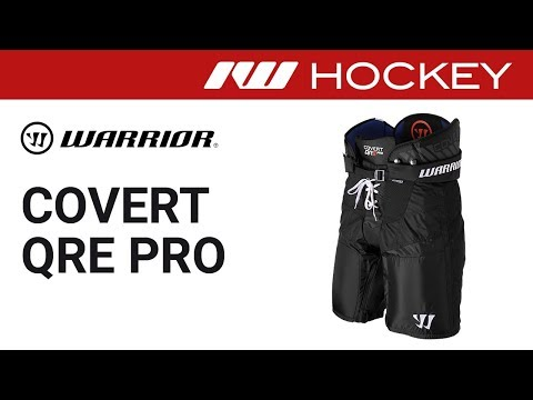 Warrior Covert QRE Pro Pant Review - YouTube