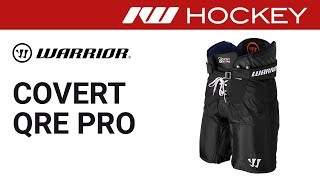 Warrior Covert QRE Pro Pant Review
