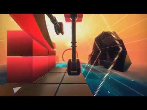 Glitch Dash Preview