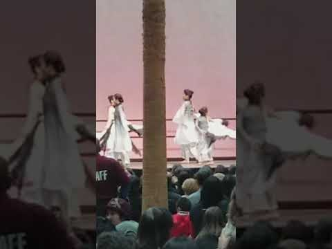 Travel Videos Brookfield Place New York Chinese New Year Celebration Year of the Dog Part 6
