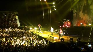 Avenged Sevenfold Almost Easy (best sound/quality around)