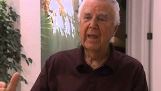 Don Pardo discusses Frank Zappa - EMMYTVLEGENDS.ORG