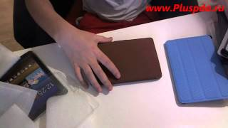 Чехол для планшета Samsung Galaxy Tab P6800 7.7 Купить(Доставка чехлов для планшета Galaxy Tab P6800 7.7 по РФ сайт www.pluspda.ru., 2012-04-09T21:03:46.000Z)