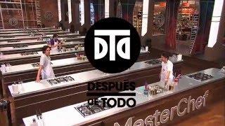#DDT en MasterChef Chile