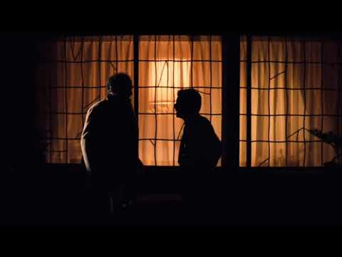 """The Godfather 2 ♦ """"Why are the drapes open?"""""""