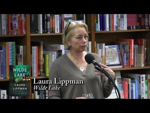 "Laura Lippman, ""Wilde Lake"""