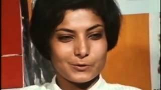 مقابلة نادرة للمناضلة / ليلى خالد