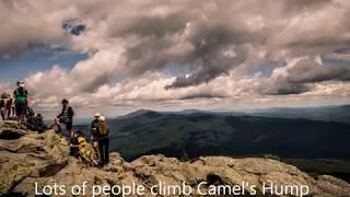 Vermont State Parks Photography- Jared Markovsky 2017