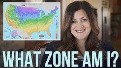 US Plant Zones: Explained // Garden Answer