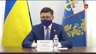 За сутки в Украине снова более 2 тысяч новых случаев коронавируса