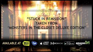 "Mayday Parade - ""Stuck In Remission"" ("