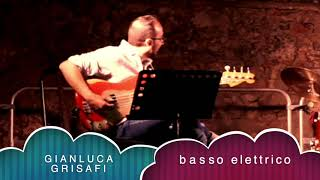 Sicily (Pino Daniele & Chick Corea) - The New Standards @ Monteriggioni