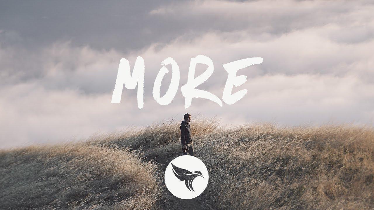 keshi - more (Lyrics)
